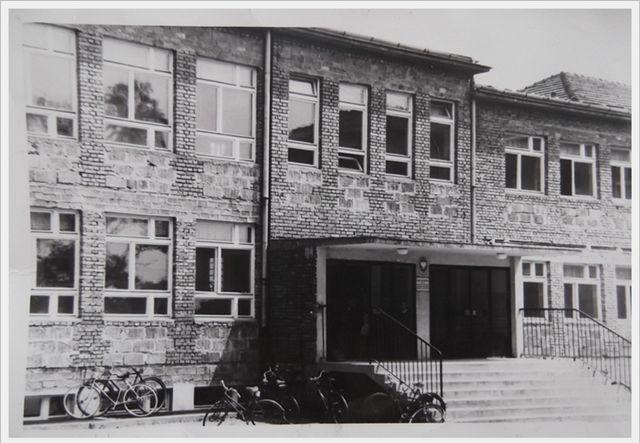 Szkoła | arch. rodziny Fortuna
